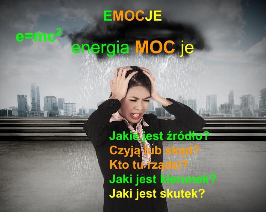 Emocje 5