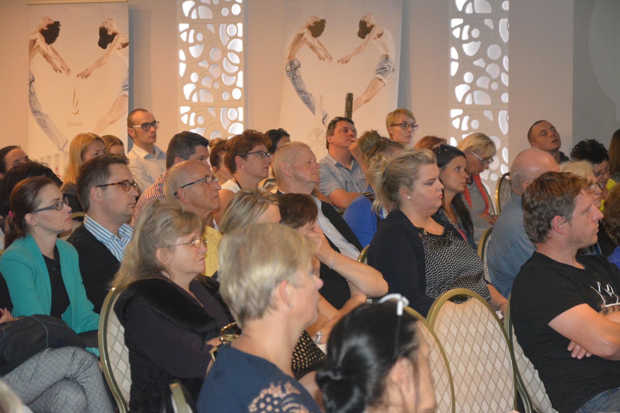 Konferencja Żyj Świadomie DG 26