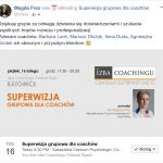 20190216 Superwizja with Magda Fres